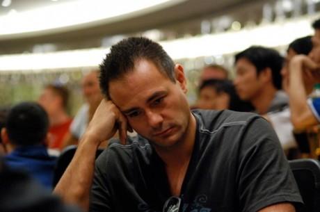 El viaje de Tom Hall hasta las mesas del 'Big Game' de Macao