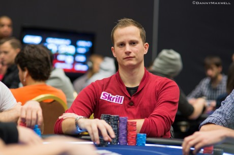 Simon Deadman Enters UK GPI Top 10 and Leads 2014 UK POY