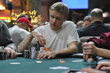 2014 MSPT Ho-Chunk Gaming Wisconsin Dells: Main Event Sets State Prize Pool Record