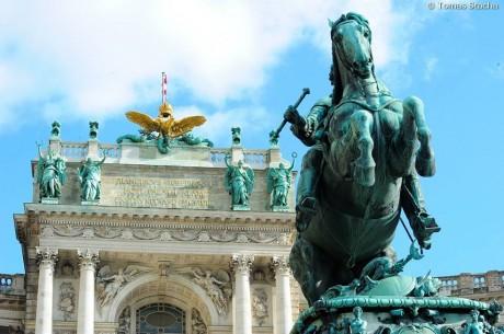 Main Event PokerStars European Poker Tour Viena Arranca Hoje - Live Report