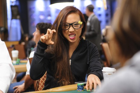 Talking Poker: Tilt