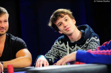 Błażej Przygórzewski trzeci podczas Eureka Poker Tour - zgarnia €98,210! Zoltan Gal z...