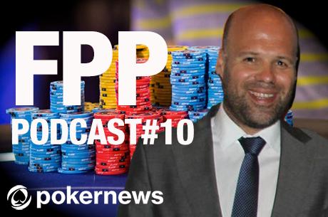 FPP Podcast #10 - Futebol, Poker e Política com Renato Morais