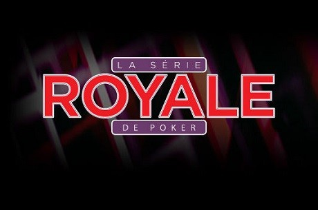 2014 La Série Royale de Poker at Casino de Montréal