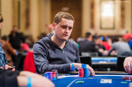 2014 PokerStars.net EPT Vienna Main Event Day 1a: Oleksii Khoroshenin Leads
