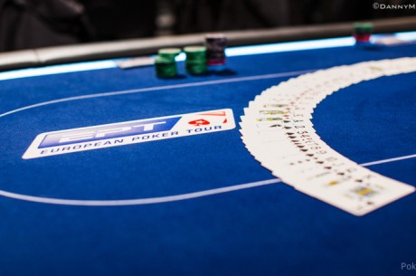 EPT10 Vienna: Habib Takes €2,000 Turbo; Hof Wins Ladies Event, & More Side Event News