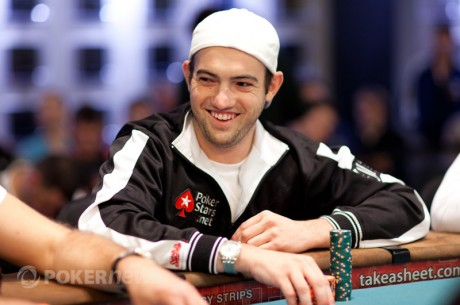 The Sunday Briefing: Joe Cada Wins Full Tilt Poker Sunday Brawl