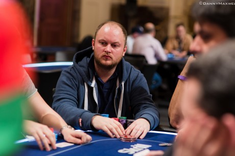 2014 PokerStars.net EPT Vienna Main Event Day 1b: Mads Smith Hansen Bags Overall Lead