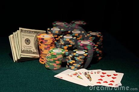 Pelninga naktis lietuviams - du turnyrai ir 25,000 dolerių
