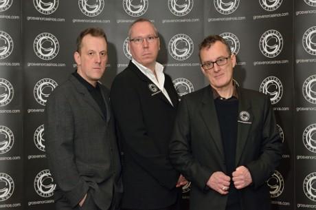 Boatman Brothers and Joe Beevers Launch Pokermob.com