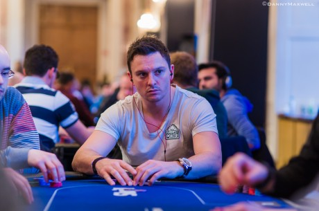 Top British Poker Pro Sam Trickett Talks WSOP $1 Million Big One for One Drop and More