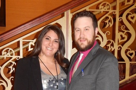 Poker Room Manager Amanda Scarcelli Discusses Upcoming Western New York Poker Challenge