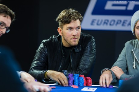 2014 PokerStars.net EPT Vienna Main Event Day 2: Trisch Leads with Bubble Approaching