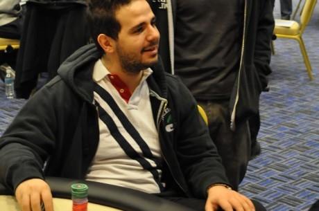 2014 PokerStars.net EPT Vienna Main Event Day 2: Τρεις Έλληνες συνεχίζουν...