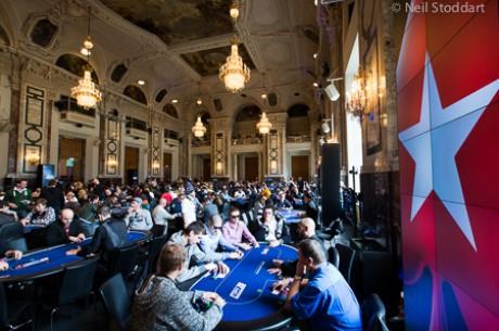 Összefoglaló az EPT Bécs Main Event 2. napjáról