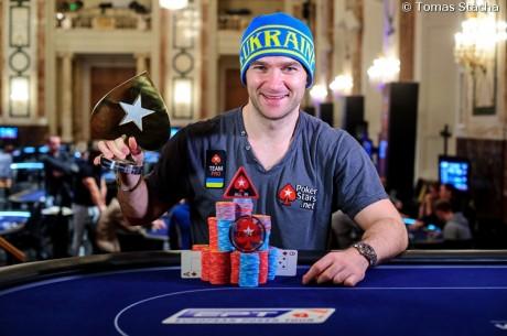 Eugene Katchalov vyhrál Eureka Poker Tour High Roller