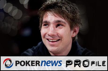 "PokerNews PROfile: Niels ""Fisherman903"" van Alphen (deel 1)"