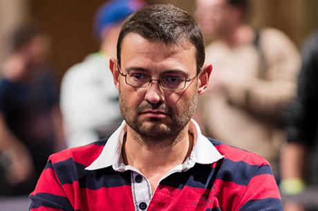 Pinho, Dattani e Juca ITM; Nanev Passa ao Dia 4 do Main Event PokerStars.net EPT Viena
