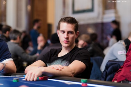 Global Poker Index: Stammen Ultrapassa McDonald na POY Race; Katchalov Entra no Top 10