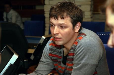 EPT pagrindiniame turnyre Justas Vaičiulionis iškovojo penkiaženklį apdovanojimą