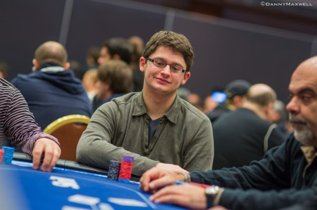 David Vamplew Climbs to Second Place in the UK GPI Rankings