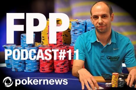 FPP Podcast #11 - Futebol, Poker e Política com Tomé Moreira