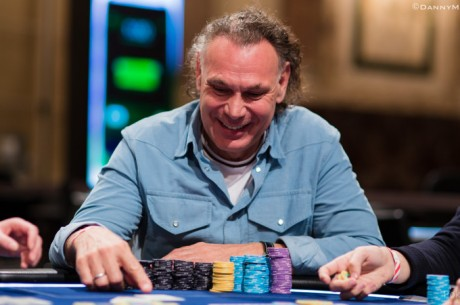 2014 PokerStars.net EPT Vienna: €10,000 High Roller on Pace to Be Biggest of Season 10