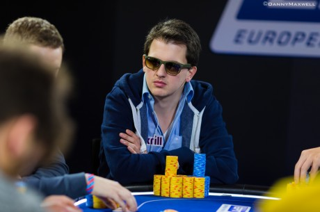 2014 PokerStars.net EPT Vienna Main Event Day 5: Lodden Falls Short; Ghamrawi Leads