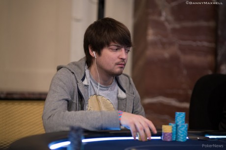 Yurasov Leads Final Nine of Record-Setting 2014 PokerStars.net EPT Vienna High Roller