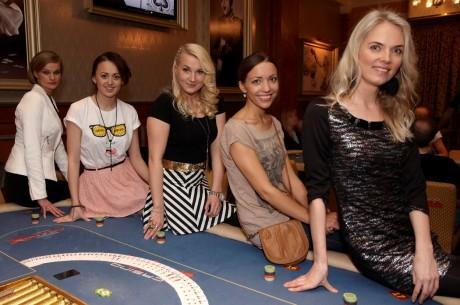 Pokernews Live telekaunitaride eri võitis Mirjam Jalak