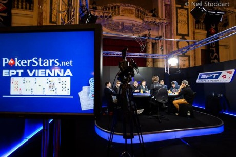 Bloopers e Highlights do PokerStars.net European Poker Tour Viena