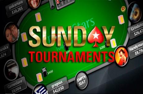 António Lemos ($24k), Rataria ($17k) e Joel Dias ($15k) Faturam na PokerStars & Mais