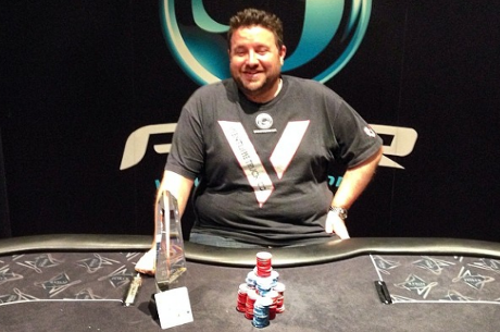 Jeff Kimber Wins the PKR Mixed Max; New PKR Team Pro Unveiled