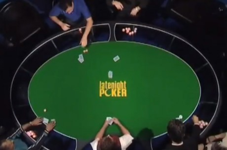 "The Making of ""Late Night Poker,"" Part 3: Success and Struggle"