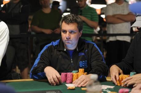 Андрей Заиченко выиграл первый турнир FTOPS XXV