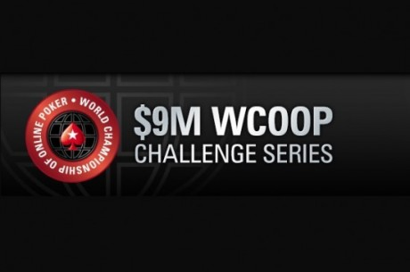 "Iki finalinio WCOOP Challenge Sunday Million stalo ""Z0Lt0n29"" pritrūko vieno žingsnelio"