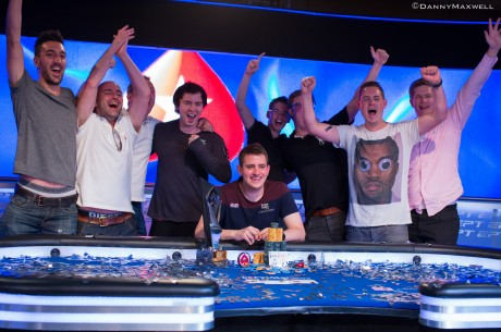 """Tom """"hitthehole"""" Middleton Wins the WCOOP Challenge Series Main Event For $500K!"""