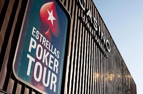 Valencia, próxima parada del Estrellas Poker Tour