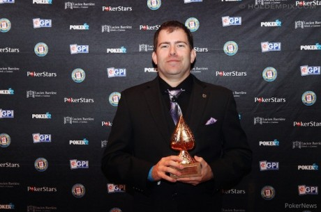 PokerStars Head of Live Poker Operations Neil Johnson on Putting the Fun Back in Poker