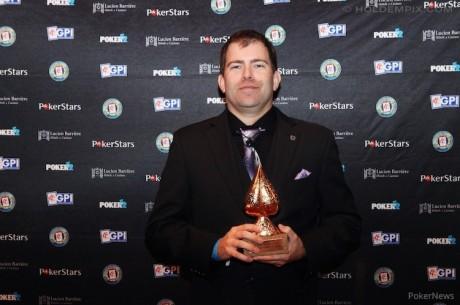 Neil Johnson, jefe de operaciones de PokerStars, habla sobre cómo devolver la diversión al...