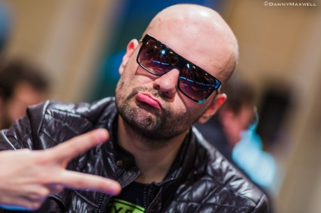 Henrique Pinho Vence o The Hot $44; Zagazaur o The Hot $33 & Mais