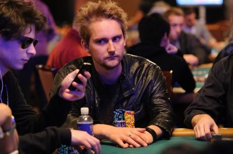 """Niklas """"ragen70"""" Heinecker Ganhou $754,750 nas Últimas 48 horas"""