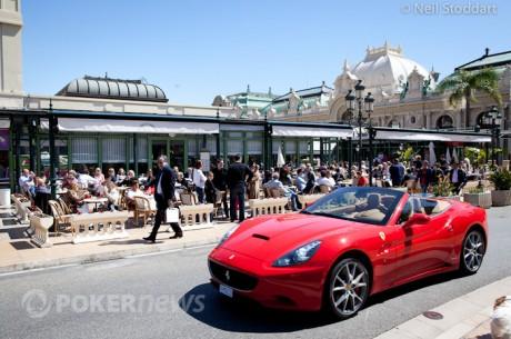 Od EPT Sanremo do Monaka: PokerStars Infografikon Kako Stići Tamo