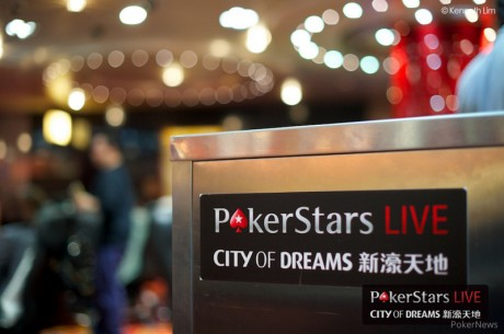 Season 8 Schedule Announced for APPT Macau