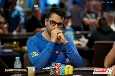 "Watch Part V of Antonio Esfandiari's ""Strip Magic"" Web Series"
