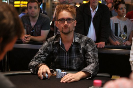"Niklas ""ragen70"" Heinecker Wins $754,750 in 48 Hours On Full Tilt Poker"