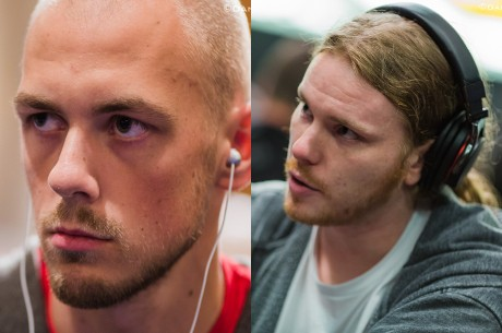 Stephen Chidwick Up To 22nd in the GPI; Tom Hall Leads UK POY