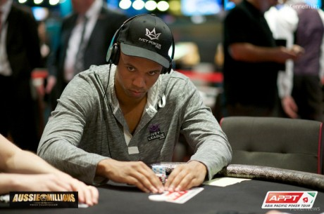 "The Online Railbird Report: Phil ""Polarizing"" Ivey Drops $945K; Galfond Wins &amp..."
