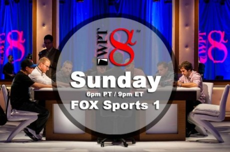 WPT Alpha8 on FOX Sports 1 Florida Part II: What Parents Think, a Gross Nitroll, & More