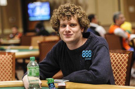 Сэм Холден оставляет покер ради учебы
